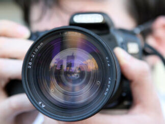 Fine Arts and Photography Courses